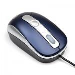 Мышь оптическая Dialog Pointer MOP-20SU (black) USB/800 dpi/3 +1 колесо-кн.