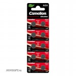 Батарея Camelion G 5  BL10