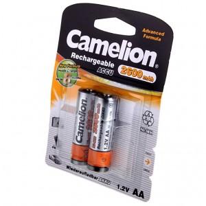 Аккумулятор Camelion R06 2600 mAh BL2
