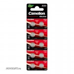 Батарея Camelion G 0  BL10