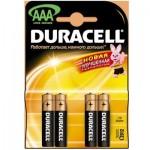 Батарея DURACELL LR3