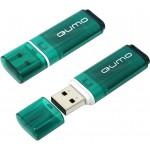 Флэшкарта USB 16Gb Qumo Optiva OFD-01 (green)
