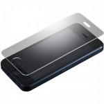 Защитное стекло прозрачное - для Apple iPhone 5 (тех.уп.)