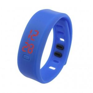 Часы наручные LED Watch Sport-01 (blue)
