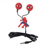 Наушники капельки Avengers K-05 Spider-Man