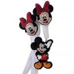 Наушники капельки Avengers K-11 Mickey Mouse (02)