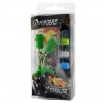 Наушники капельки Avengers K-13