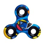 Spinner (спиннер) Hand spinner 3-лопасти Hs01 multi color (013)